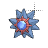 Starmie II Pokémon Left Select.ani Preview