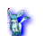 cursor glaceon.ani Preview