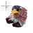 bald eagle normal select.ani Preview