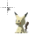 Mimikyu Pokémon II normal select.ani Preview
