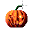 Jack-o'-lantern left select.ani Preview