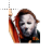 Michael Myers normal select.ani Preview