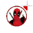 Deadpool 3 left select.ani Preview