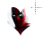 Deadpool shock heart left select.ani Preview