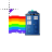 TARDIS normal select.ani Preview