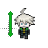 K1-B0 Vertical Resize.ani Preview