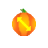 Jack-O-Lantern Diagonal 1.ani Preview