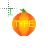 Type-O-Lantern.ani Preview