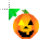 Work-O-Lantern.ani Preview