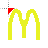 Mc'Donalds Link Select.ani Preview