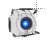 Wheatley 8-bit left select.ani Preview