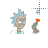 Rick left select.ani Preview
