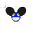 Deadmau5 normal select.ani Preview