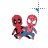 Spider-Man & Deadpool I left select.ani Preview