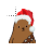 Chewbacca Claus normal select.ani Preview