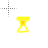 Yellow Busy Cursor.ani Preview