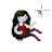 Marceline left select.ani Preview