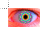 trippy eye normal select.ani Preview