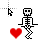 I heart skelly normal select.ani Preview