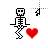 I heart skelly left select.ani Preview