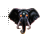 elephant head normal select.ani Preview