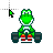yoshi II normal select.ani Preview