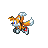Tails Cursor (Sonic Heores).ani Preview