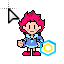 Kumatora working 1.ani HD version