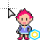 Kumatora working 2.ani Preview
