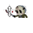 Jason Voorhees vertical resize.ani Preview