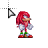Knuckles 2.ani Preview