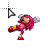 Knuckles 8 (Alt).ani Preview