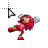 Knuckles 8.ani Preview
