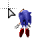 Sonic 19.ani Preview