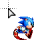 Sonic 5.ani Preview