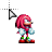 Knuckles 3.ani Preview