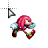 Knuckles 5.ani Preview