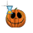 Jack O' Lantern busy.ani Preview