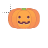 Jack O' Lantern II normal select.ani Preview