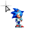 Sonic 2.ani Preview