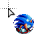 Sonic 8.ani Preview
