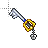 keyblade.ani Preview