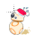 BB-8 Claus normal select.ani Preview