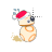 BB-8 Claus left select.ani Preview
