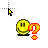 HelpSel Bounce Smiley.ani Preview