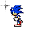 sonic_run.ani Preview