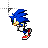 sonic_runfast.ani Preview