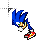 sonic_blast.ani Preview