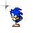 sonic_somersault.ani Preview