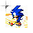sonic_whir.ani Preview